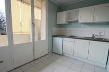 Location appartement - CHAMBERY (73000) - 26.2 m² - 1 pièce